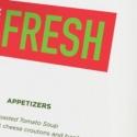 <b>FRESH</b> - Logo