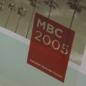 <b>MBC 2005</b> - Save the date