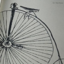 <b>MBC Agenda 2009</b> - Inside Spread 'Bike'