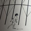 <b>MBC Agenda 2009</b> - Inside Spread 'Boy in front of Pritzker Bandshell'