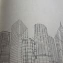<b>MBC Agenda 2009</b> - Inside Spread 'Chicago Skyline'