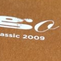 <b>MBC Agenda 2009</b> - Cover 'Chicago Logo Type Etching'